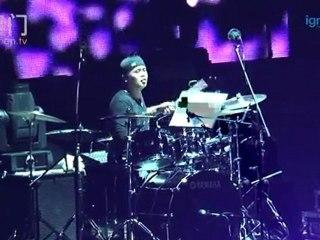G.E.M澳门演唱会