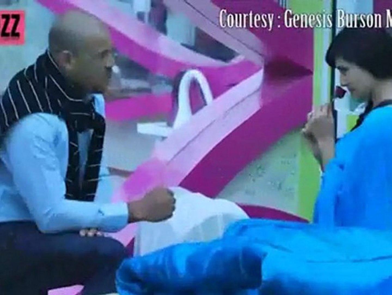Sunny Leone's Desi Avatar for Bollywood