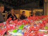 Amicale CUS Noël 2011