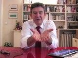 Jean-Luc Mélenchon : En 2012, prenez le pouvoir !