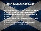 Scottish Gaelic - All The Information About Scottish Gaelic
