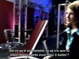 2Pac & Tabitha Soren Interview VOSTFR