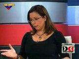 (VIDEO) Dando y Dando con Luis Britto Garcia 29.12.2011
