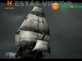 History: Inventos Historicos, Armada Española 4