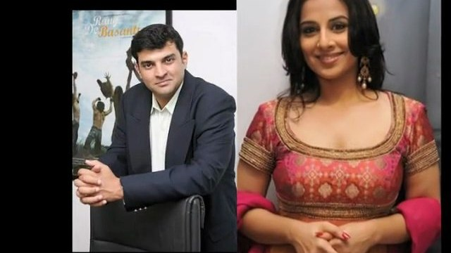 Vidya Balan's Pricey Gift From Siddharth Roy Kapoor – Bollywood News