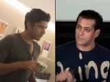 Don Shahrukh Khan's Friend Farhan Akhtar Attends Salman Khan's Party – Bollywood News