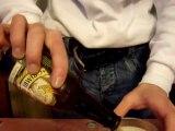 TEST N°22 : Peut-on décapsuler une bière avec une ceinture ?