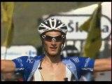 Film du Tour 2009 - Etape 6 Barcelone-Andorre Arcalis