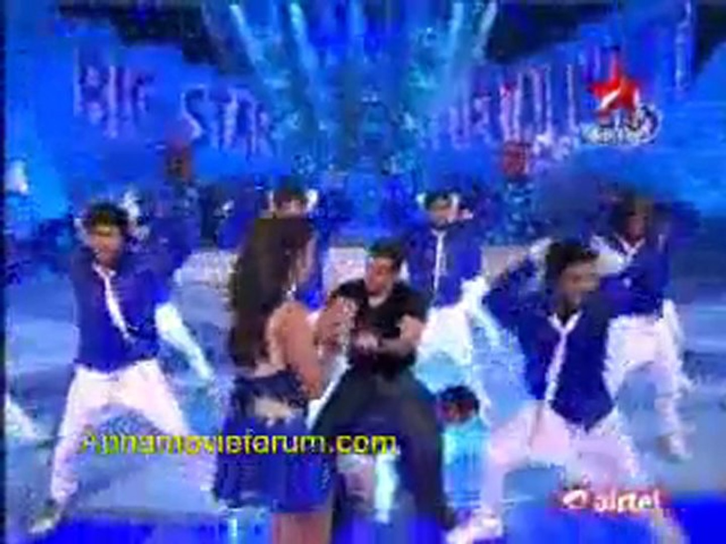 Big Star Entertainment Awards 2011 - 31st December 2011 Part4