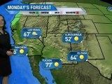 Southwest Forecast - 12/31/2011