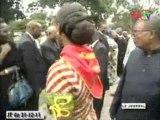 Célébration du 42ème anniversaire du PCT et du 73ème anniversaire de son fondateur Marien Ngouabi