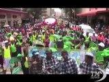 Capodanno, il mondo festeggia l'arrivo del nuovo anno - VideoDoc. Da Sydney a Rio fuochi e musica per l'inizio del 2012