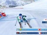 Vidéo Test Ski Challenge 2012