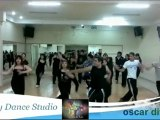 FRANCO EL GORILA FT O´NEILL-NOBODY LIKE YOU-Z-FITNESS-EXXXTASIS DANCE-EXTREME DANCE
