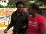 Des poubelles roses pour les droits des homos au Zimbabwe