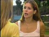 Laços de Família (2000) - Camila e Íris brigam
