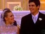 Laços de Família (2000) - Casamento de Edu e Camila