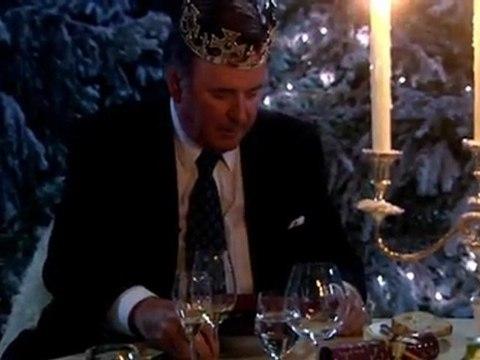 Heston Blumenthal's Perfect Christmas