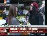 ATV Haber Tuba Büyüküstün Gönülçelen Röportajı (08.04.2010)