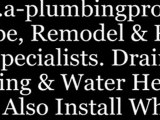 Specialists in Re-pipe, Remodel and Repair All Plumbing. Plumbing Experts For All Household Plumbing Jobs.