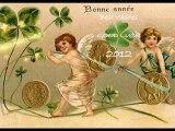 ❦Bonne Année Bonne Santé❦Bourvil❦