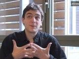 Bourdieu aujourd'hui: entretien avec le sociologue Geoffroy de Lagasnerie