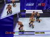 WWE Ultimate impact 2012 Heath Sleater vs Zack Ryder vs Miz