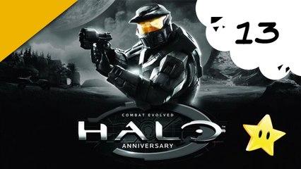 Halo CE Anniversary - X360 - 13 (fin du jeu)