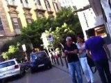 Napoli promenade