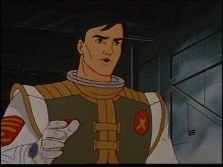 Starcom - The U.S. Space Force - Episode 9 - VF - Dans la chaleur de Mercure