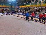 Journal du Trophée des Villes 2011 : Episode 6 : 1/4 de finale MARSEILLE vs. MONTAUBAN