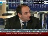 Olivier Delamarche - La dépression économique est toujours d'actualité - BFM Business - 03/01/2012