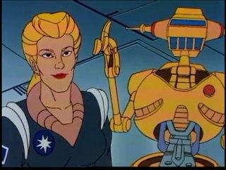 Starcom - The U.S. Space Force - Episode 11 - VF - Un vaisseau grippé