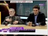 Mehmet aslan'dan Bülent Ersoy'a zehir gibi sözler...www.sivridilli.com