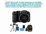 Buy Cheap FinePix S2950 14 MP 18x Wide Angle Zoom 3.0 LCD Digital Camera, 720p HD Movie, Dual Image Stabilization, Full Manual Controls. Bundle Includes 8GB Memory Card, Card Reader, Deluxe Carrying Case, Mini Tripod, and Lens Cleaning Kit.