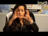 2012 commence bien : INTERVIEW exclu d'AMEL BENT