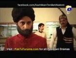 Kash Main Teri Beti Na Hoti by Geo Tv Episode 60 - Part 1/2