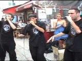 """Live La Secte Phonétik """"Entrez dans la secte"""" 15/07/2011"""