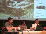 Conferenza convegno filatelico numismatico 2010 ''Riccione Liberty'', a cura di Andrea Speziali - Palazzo dei Congressi di Riccione 2/3