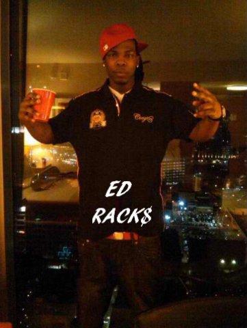 ED RACKS :RACKS ON RACKS REMIX