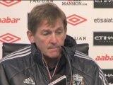 Liverpool - Dalglish illustra gli errori dei Reds