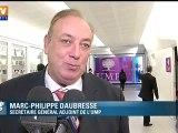 Attaque de Hollande contre Sarkozy : l'UMP réclame des excuses