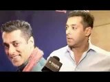 Salman Khan on Ready just before the Movie's Premiere in Dubai - Bollywood Hungama Exclusive