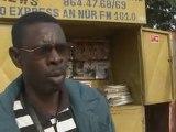 Senegalese music star N'dour to run for president