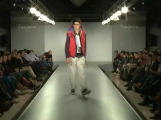 AW Catwalk - Mens 08