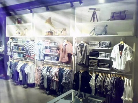 New Store - Infiniti Mall - Mumbai