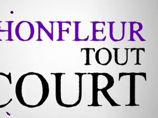 HONFLEUR TOUT COURT 2012