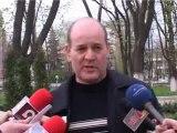 Basarabia - 7 AprilieTanar decedat pe mana Politiei de la Chisinau. Dreptate pentru Valeriu Boboc!