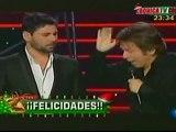 4/4 Raphael & Miguel Poveda - En Esta tarde Gris (Tango)