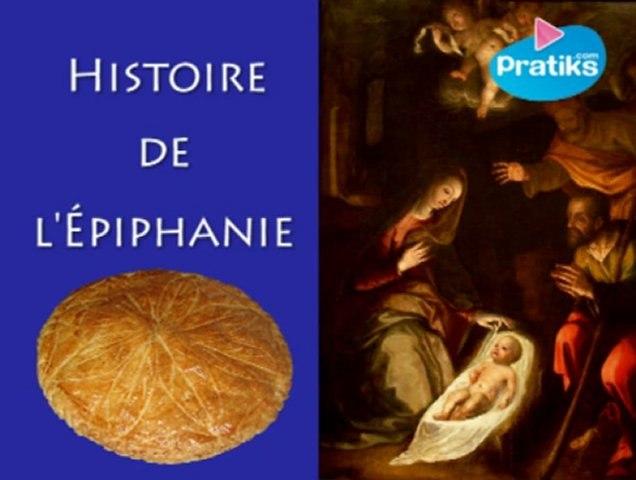 Histoire de l'Épiphanie